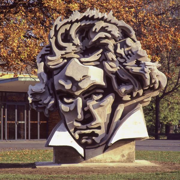 BTHVN2020 – Beethoven Jubiläums GmbH: Beethoven in Bonn